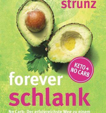 Rezension | Strunz, Ulrich: Forever schlank