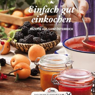 Rezension | Ruckser, Elisabeth: Einfach gut einkochen