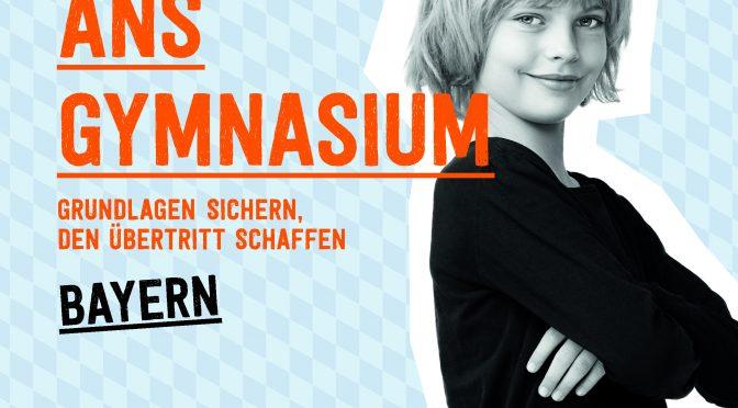 Rezension | Haertlmayr, Claudia: Mein Weg ans Gymnasium. Deutsch, 3. Klasse