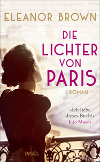 Rezension | Brown, Eleanor: Die Lichter von Paris