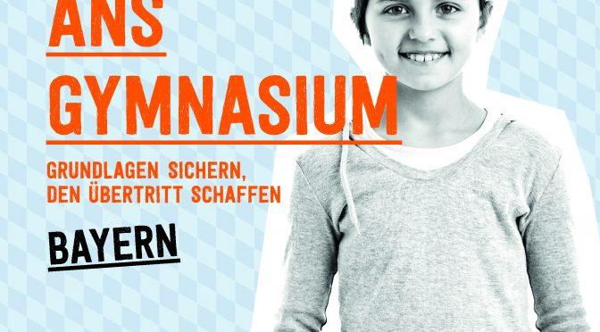 Rezension | Haertlmayr & Waitl: Mein Weg ans Gymnasium. Mathematik, 3. Klasse