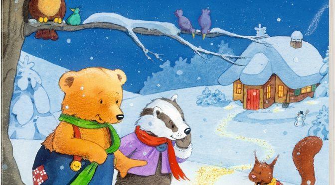 Rezension Weihnachtsbuch | Der Winter-Wunder-Weihnachtszauber