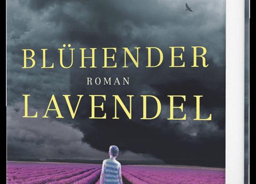 Rezension | Hagmann, Barbara: Blühender Lavendel