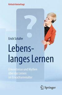 Rezension Sachbuch | Schäfer, Erich: Lebenslanges Lernen
