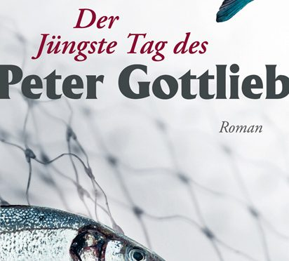 Gastrezension | Mähr, Christian: Der Jüngste Tag des Peter Gottlieb