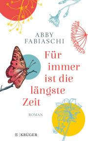 """Tag 4: """"Für immer ist die längste Zeit"""" von Abby Fabiaschi"""