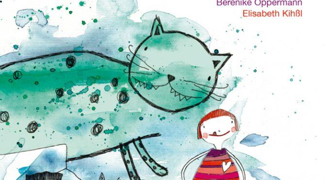 Rezension Kinderbuch | Oppermann, Berenike und Kihßl, Elisabeth: Wir wollen doch nur spielen