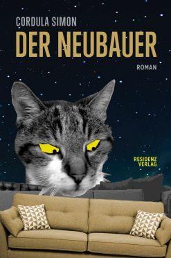Rezension | Simon, Cordula: Der Neubauer