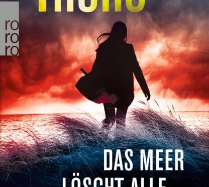 Rezension | Theils, Lone: Das Meer löscht alle Spuren