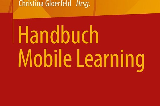 Rezension Sachbuch | Handbuch Mobile Learning