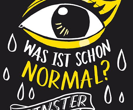 Rezension | Bourne, Holly: Spinster Girls. Was ist schon normal? (#1)