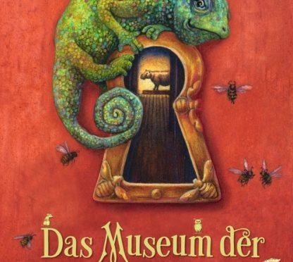 Rezension | Cooper, Helen: Das Museum der sprechenden Tiere