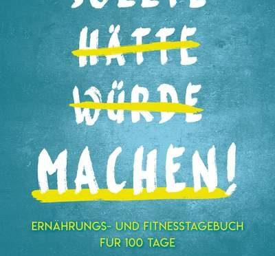Rezension Sachbuch | Sollte Hätte Würde Machen!