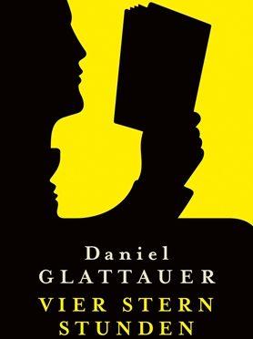 Rezension | Glattauer, Daniel: Vier Stern Stunden