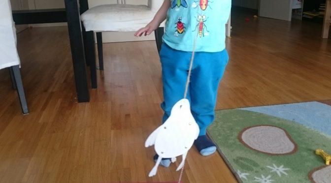 Rezension | Fernau, Alice: Das große Bastelbuch für Kinder