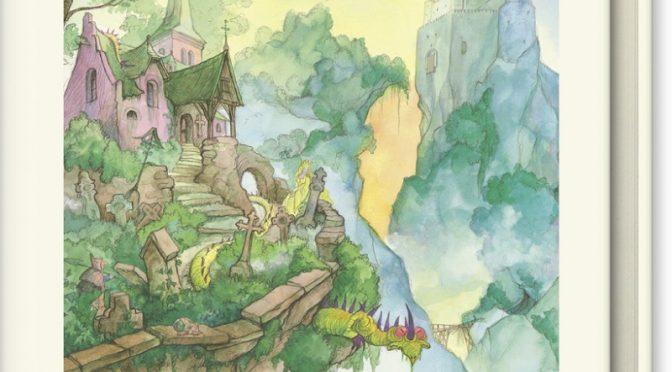 Rezension | Das kleine Märchenbuch. Märchen der Brüder Grimm mit Bildern von Tatjana Hauptmann