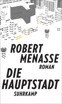 Rezension | Menasse, Robert: Die Hauptstadt