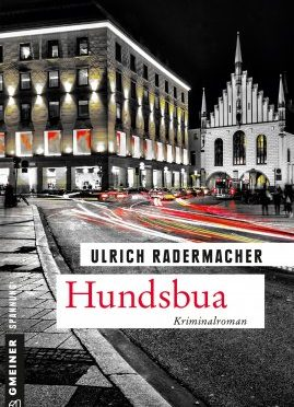 Rezension | Radermacher, Ulrich: Hundsbua