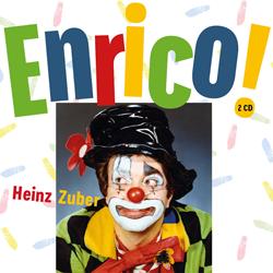 CD-Tipp für Kinder (und Erwachsene): Enrico!