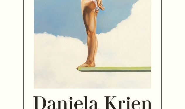 Rezension | Krien, Daniela: Die Liebe im Ernstfall
