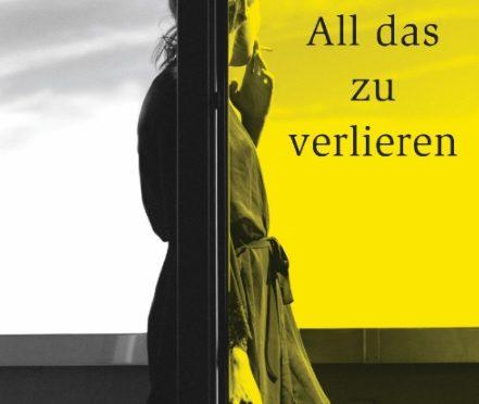 Rezension | Slimani, Leïla: All das zu verlieren