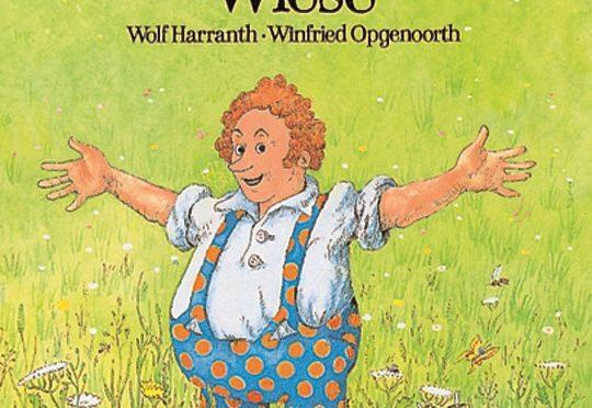 Rezensionen Kinderbuch – 80. Geburtstag von Winfried Opgenoorth