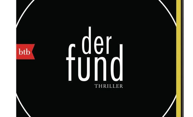 Rezension | Aichner, Bernhard: Der Fund