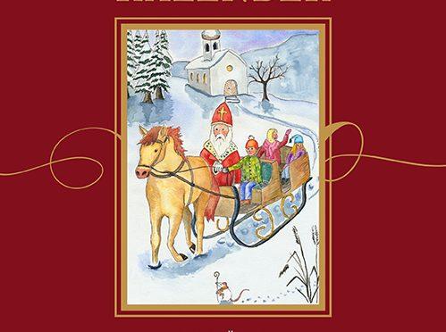 Rezension Adventkalender   Köchler, Maria: Martins Adventkalender